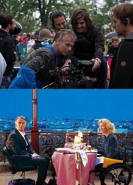 フランスヒット作「パリ、嘘つきな恋」に「ラ・ラ・ランド」の影響? 監督が明かす