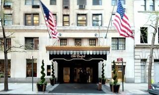 NYの5つ星ホテルに眠る、豪華セレブのロマンスとスキャンダル「カーライル」予告入手
