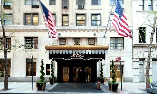 ジョージ・クルーニーら総勢38名のスターがホテルの魅力を語る