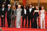 カンヌ映画祭、ジム・ジャームッシュのゾンビ映画で開幕! アラン・ドロンへの栄誉賞授与に賛否も