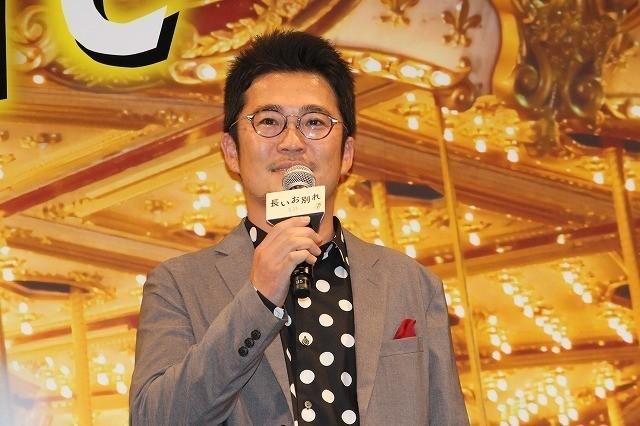 """竹内結子、蒼井優のトークを""""男前""""フォローで救う! - 画像5"""