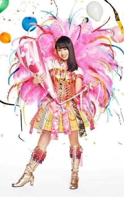 「ももクロ」佐々木彩夏が「愛踊祭」課題曲「君が好きだと叫びたい」をカバー