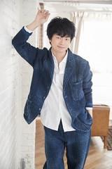 アニメ映画「人間失格」宮野真守、花澤香菜に加え福山潤も参加!キャラ映像も公開