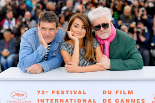 2019年カンヌ映画祭、コンペ前半はアルモドバルと仏女性監督作に高評価