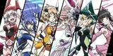 「戦姫絶唱シンフォギア」最新作放送前にシリーズ全4期52話期間限定無料配信スタート