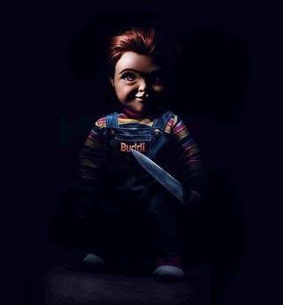 """""""殺人人形""""を演じたマーク・ハミルが不気味にささやく…リブート版「チャイルド・プレイ」予告完成"""