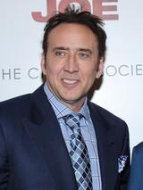 ニコラス・ケイジ、「グリーンブック」脚本家の新作アクションスリラーに出演