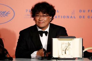 第72回カンヌ映画祭最高賞はポン・ジュノ 2年連続、家族をテーマにしたアジア映画に栄冠