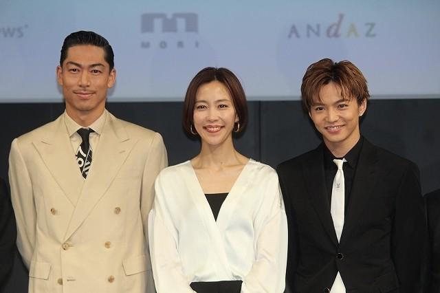 ショートショートフィルムフェスティバル2019が開幕 EXILE AKIRA、佐藤大樹、木村佳乃ら登場