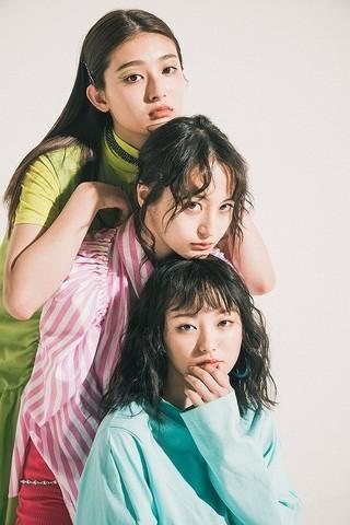 吉川愛&元欅坂46・今泉佑唯 「NYLON JAPAN」15周年記念映画に参戦