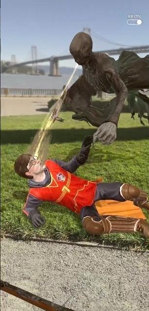 小野賢章、ARゲーム「ハリー・ポッター:魔法同盟」で8年ぶりのハリー役に! - 画像1