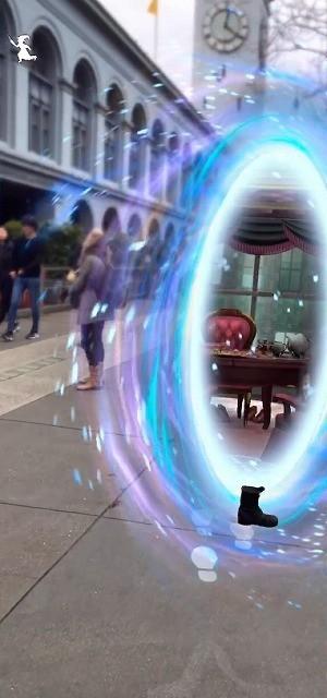 小野賢章、ARゲーム「ハリー・ポッター:魔法同盟」で8年ぶりのハリー役に! - 画像3
