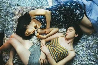 三吉彩花×阿部純子「Daughters」20年秋公開! 妊娠によって揺れる女性2人の友情を描く