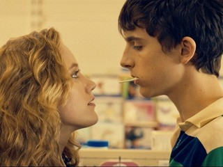 忘れられない夏がくる ティモシー・シャラメ主演の青春映画、場面写真一挙公開