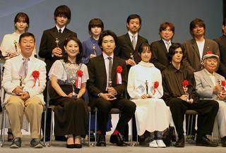 石橋静河、日本映画批評家大賞・主演女優賞に「育ててくれた両親に感謝したい」