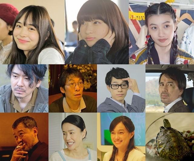 「カメ止め」製作陣の騙し合いバトルロワイアル! 石川瑠華、井桁弘恵、紅甘が参戦