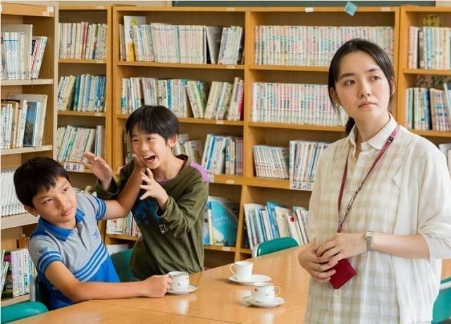 主演のマサマヨール忠、坂本いろは、小島藤子