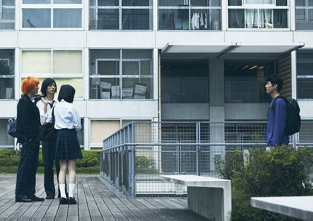 乃木坂・堀未央奈が初恋に揺れる「ホットギミック」場面写真公開 - 画像3