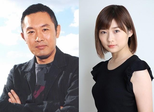 新キャラクターの声を担う内藤剛志&伊藤沙莉