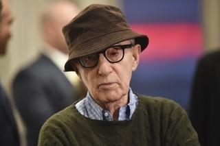 ウッディ・アレン監督、クリストフ・ワルツ主演の新作は7月スペインで撮入