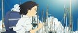 芦田愛菜、「海獣の子供」で等身大の14歳を表現 自分の声を探りながら琉花をつくりあげていく