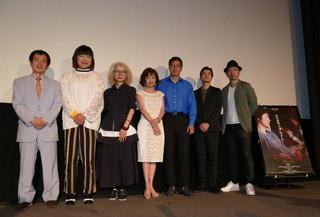 浅田美代子、樹木希林さんの墓前に「エリカ38」封切りを報告「喜んでいると思う」