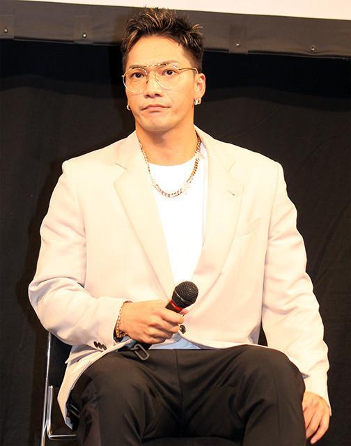 斎藤工、永野ら「チーム万力」の新作「MANRIKI」短編版お披露目「魔物を生み出した」 - 画像5