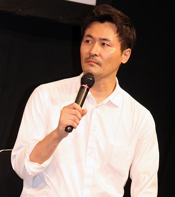 斎藤工、永野ら「チーム万力」の新作「MANRIKI」短編版お披露目「魔物を生み出した」 - 画像6