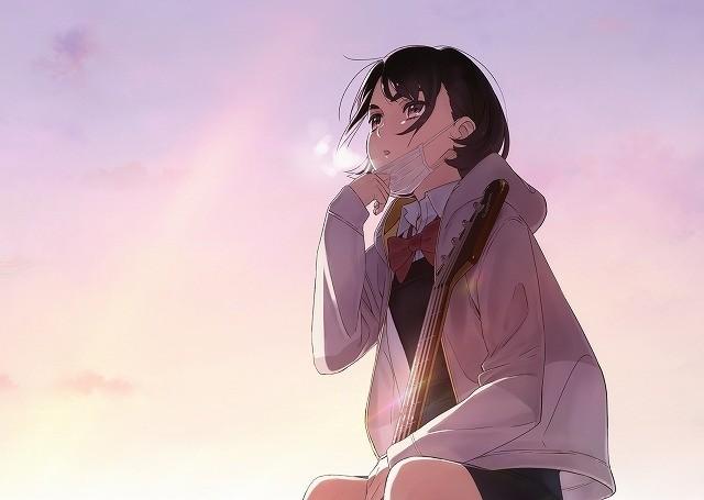 吉沢亮「空の青さを知る人よ」でアニメ声優初挑戦!吉岡里帆、若山詩音、松平健も参戦 - 画像2