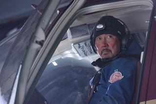 役所広司がエベレストに挑む! 「レッドクリフ」プロデューサーとのタッグ作、11月公開