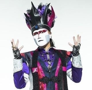 デーモン閣下が歌う「けだまのゴンじろー」エンディング主題歌を収録したCDが7月24日発売