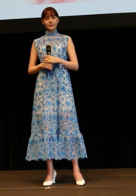 トリンドル玲奈、オードリー・ヘプバーンの魅力は「美しさと上品さ」 - 画像3