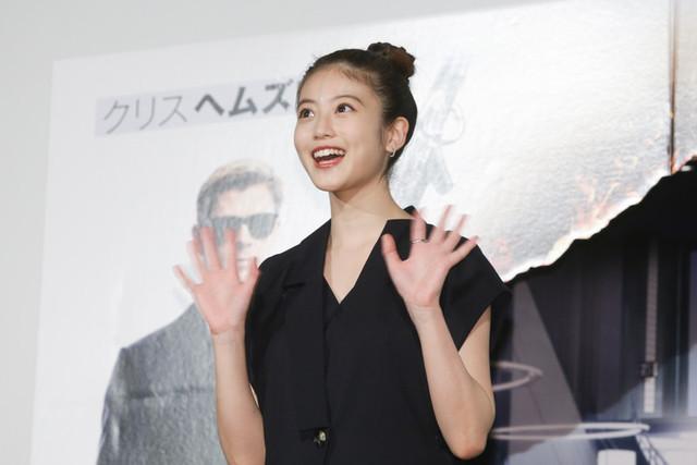 今田美桜、「MIB」日本語吹き替え版でのカメオ出演明かす - 画像4