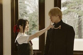 平野紫耀VS橋本環奈! 実写「かぐや様は告らせたい」恋愛トラップだらけの予告完成