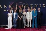「X-MEN:ダーク・フェニックス」特別映像 キャスト陣が語る作品愛&ファンへの感謝