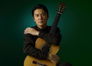 福山雅治、クラシックギターに初挑戦!「マチネの終わりに」メインテーマを自ら演奏