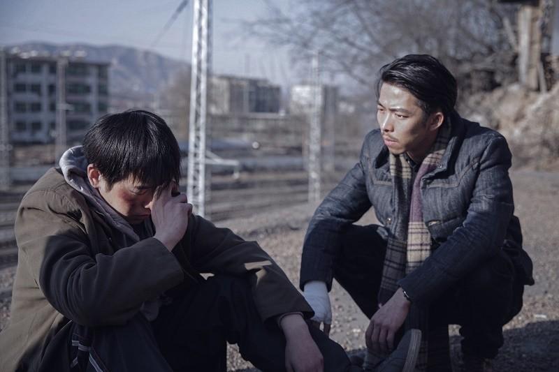 中国新世代の俊傑による4時間の傑作「象は静かに座っている」公開決定