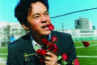 池松壮亮、蒼井優に「結婚しよう!」 映画「宮本から君へ」映像初披露