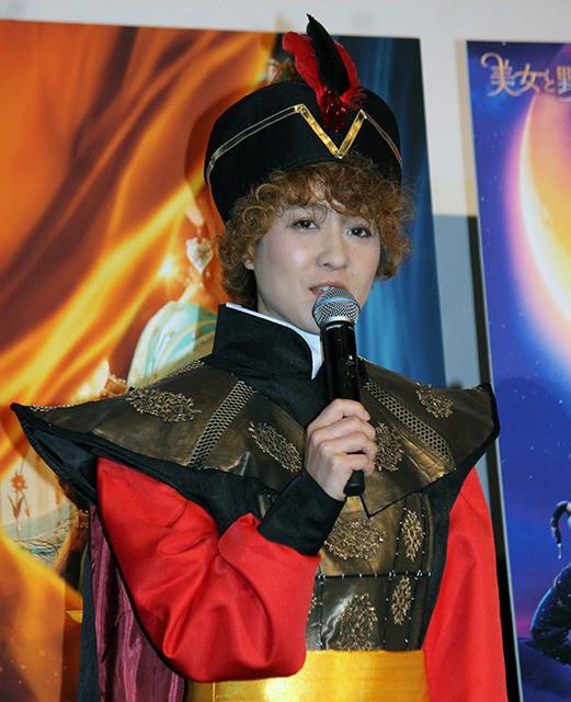 「アラジン」公開11日で興収38億円突破、中村倫也「作品の力強い」 - 画像6
