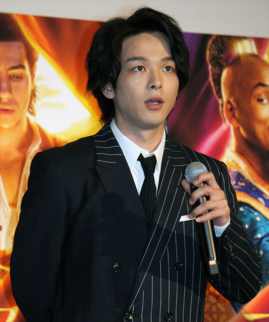 「アラジン」公開11日で興収38億円突破、中村倫也「作品の力強い」 - 画像10