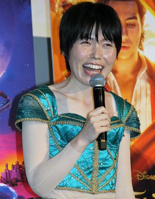 「アラジン」公開11日で興収38億円突破、中村倫也「作品の力強い」