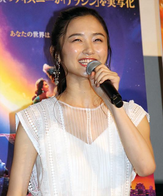 「アラジン」公開11日で興収38億円突破、中村倫也「作品の力強い」 - 画像11