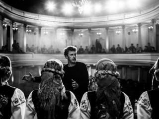 モノクロ映像を美しい音楽が彩る「COLD WAR」 監督インタビュー&カラーのメイキング入手