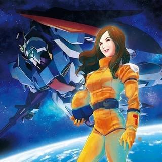 森口博子が「ガンダム」シリーズの名曲をカバー 8月7日にアルバム発売