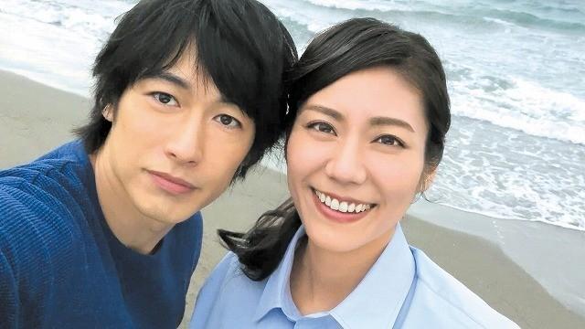 松下奈緒はチェリスト、 ディーン・フジオカはピアニストを演じる