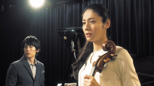 松下奈緒&ディーン・フジオカ、北条司総監督作「エンジェルサイン」でセリフのない物語に挑戦 - 画像2