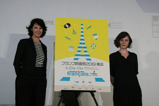 仏アニメーション映画「カブールのツバメ」監督、独特の製作手法を明かす