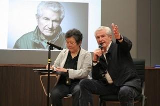 「男と女」クロード・ルルーシュ監督が語る、キャリア、音楽、映画製作と人生哲学