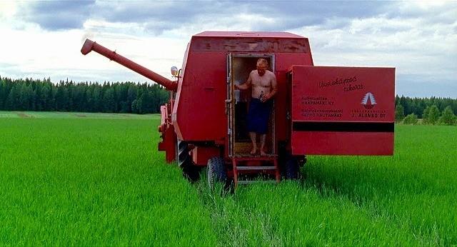"""廃車や電話ボックスもサウナに! フィンランド発の""""サウナ""""ドキュメンタリー予告入手"""
