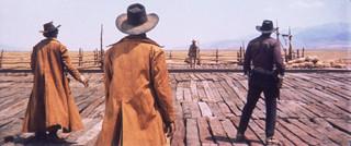 セルジオ・レオーネ「ウエスタン」、原題で2時間45分オリジナル版を公開